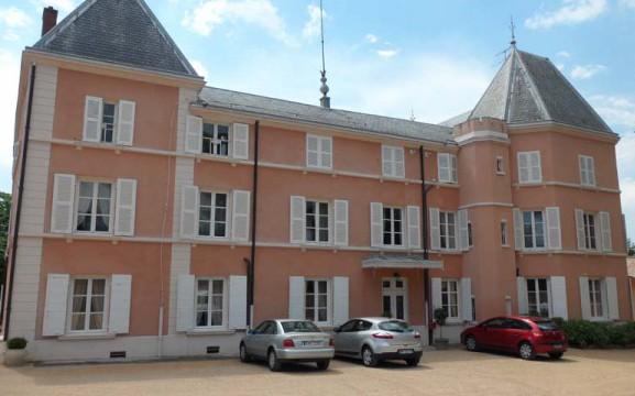 salle de chateau