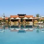 Domain des remparts à Agadir au Maroc