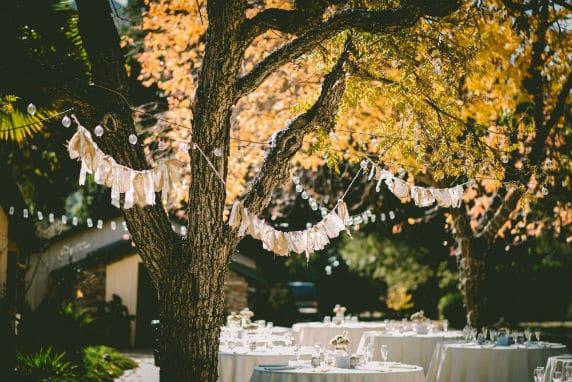 Notre sélection de salles de réception originales pour un mariage