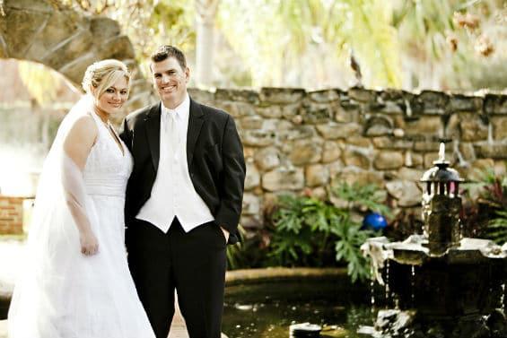 Se marier dans un château
