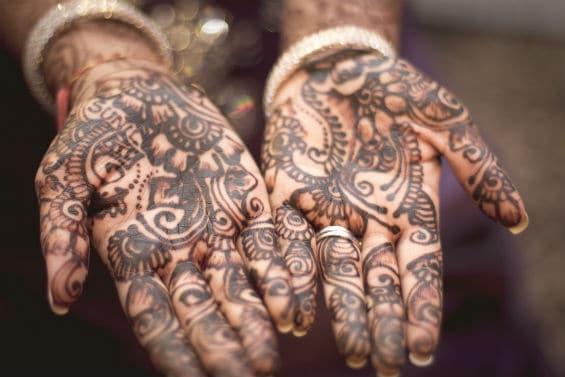 Les traditions du mariage dans le monde entier