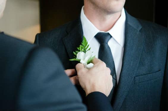 Comment bien choisir les témoins de son mariage ? | 1001salles.com