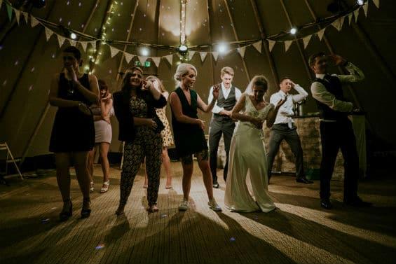 Des activités musicales pour dynamiser votre mariage
