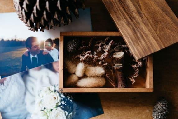 Décoration champetre mariage