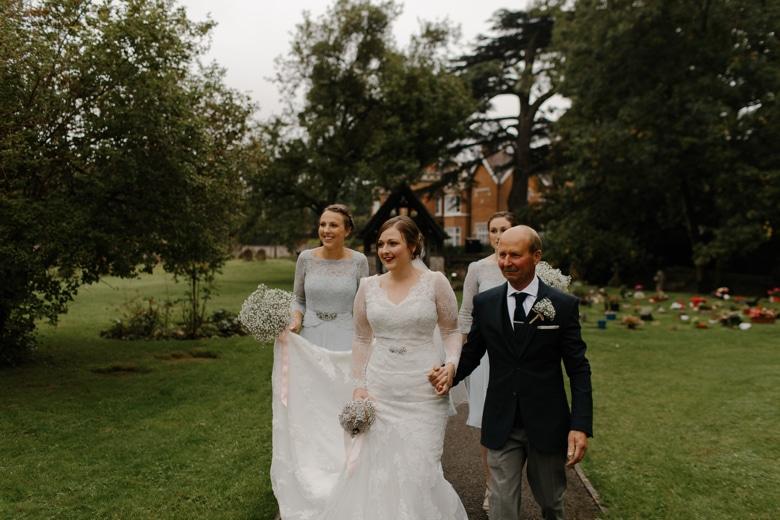 Le cortège de mariage : une tradition incontournable | 1001salles.com