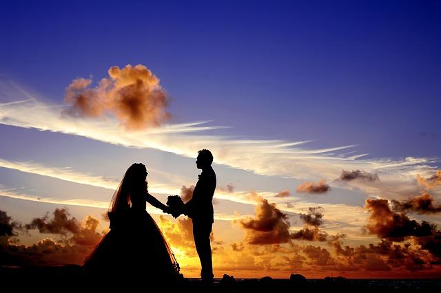 Photo communiquer lors de la préparation du mariage