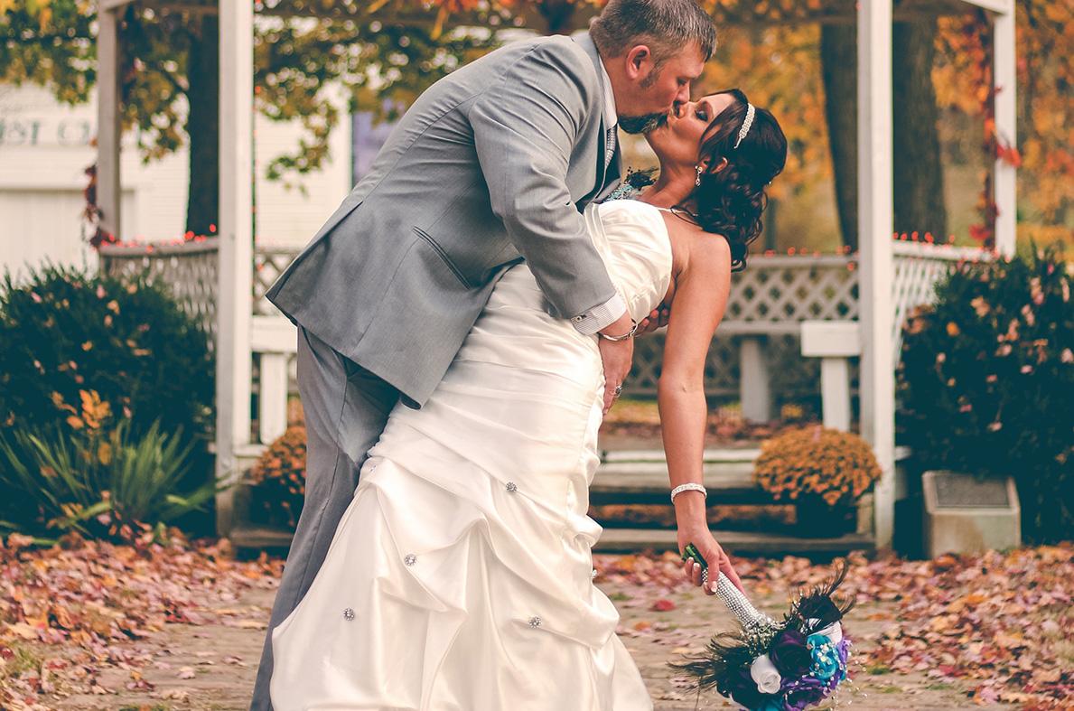 5 conseils pour bien profiter de sa journée de mariage