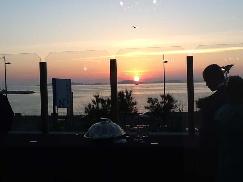 Le Newport Marseille