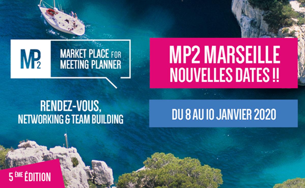 Nouvelles dates pour MP2